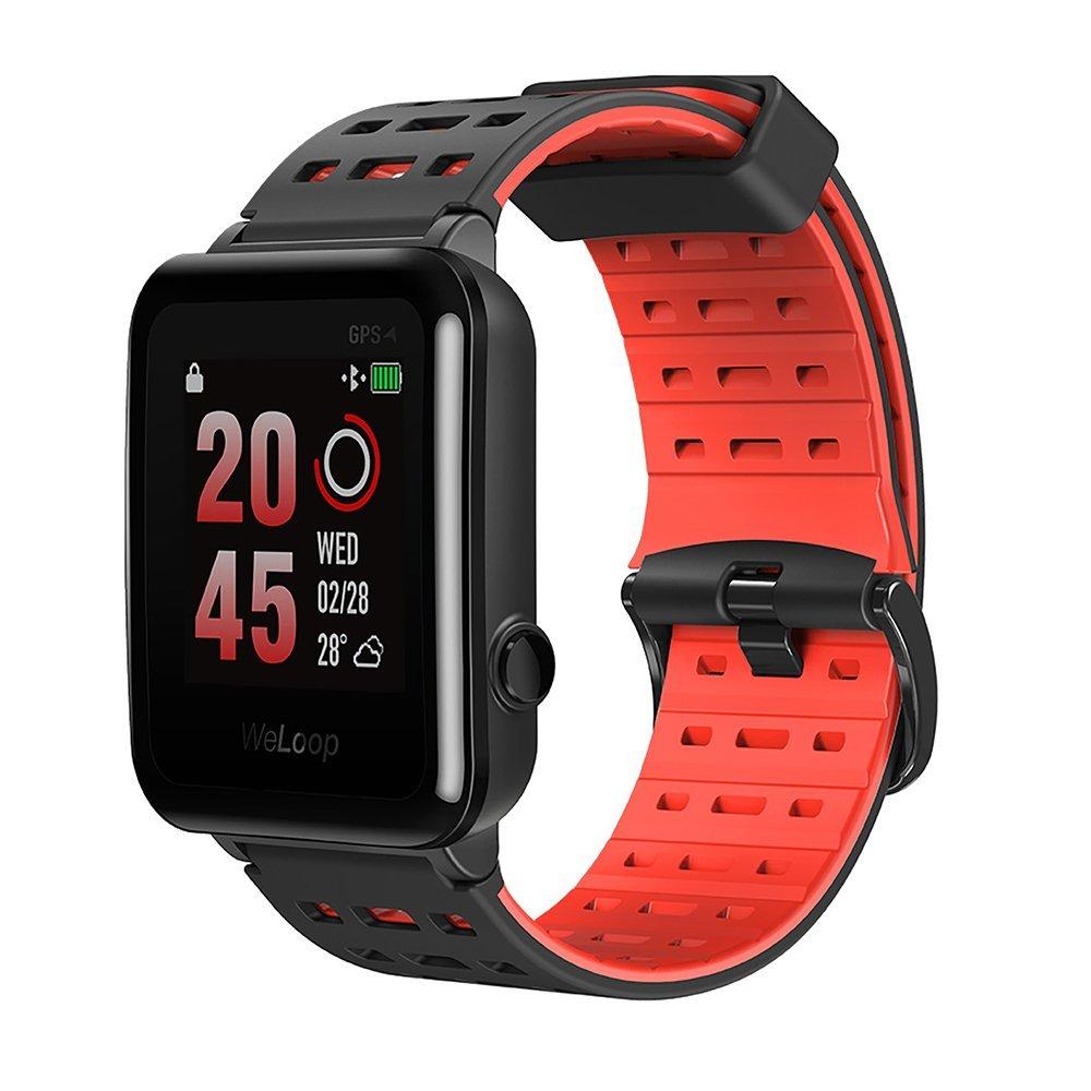 Xiaomi Weloop Hey 3s Red 5100371 1