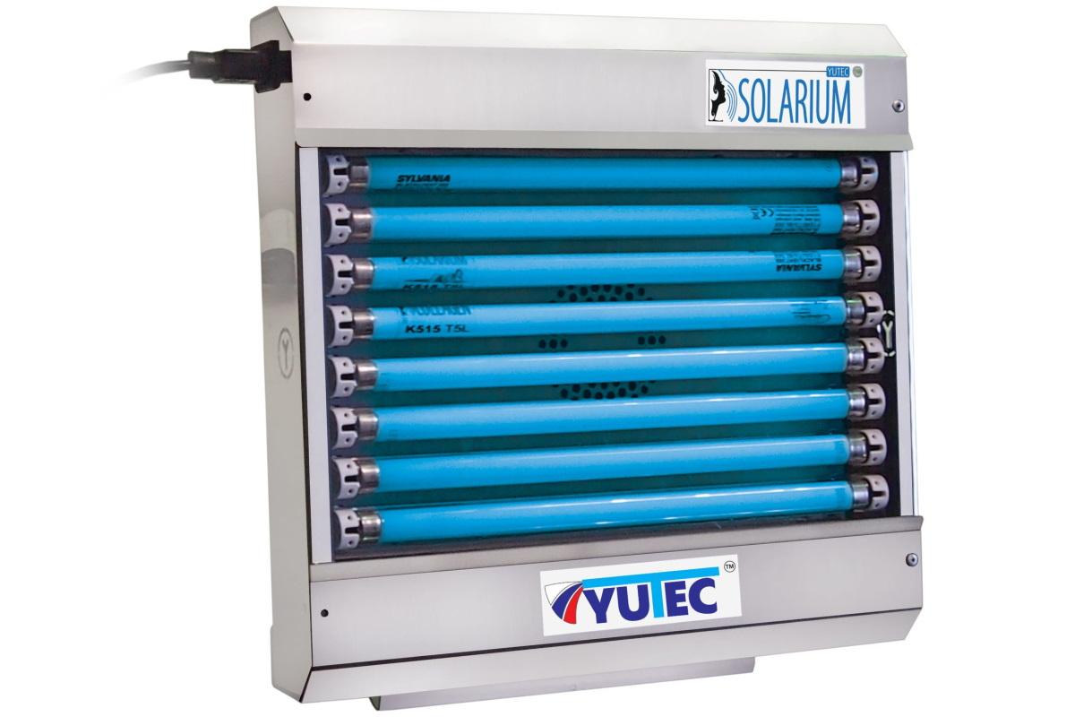 Yutec Solarium Gk 480 S8 515w