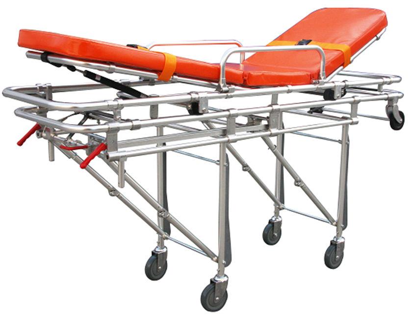 Yxh 3a3 Medical Emergency Automatic Loading Ambulance 1 E1591441652180