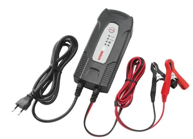 Zaryadnoe Ustrojstvo Bosch C1 E1581711256427