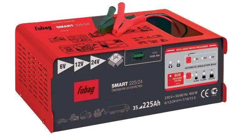 Zaryadnoe Ustrojstvo Fubag Smart 22524 E1581710941721